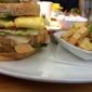Home Restaurant - Los Angeles, CA. California Eggwich
