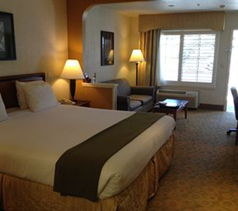 Atherton Park Inn & Suites - Redwood City, CA