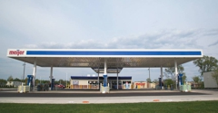 Meijer Gas Station - Jenison, MI