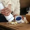 Garlic Shaker Inc.