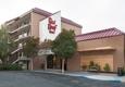 Red Roof Inn - Burlingame, CA