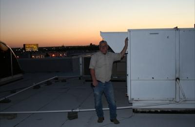 Pro Tech Heating & Air Conditioning - San Antonio, TX