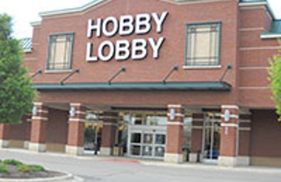 hobby lobby canton mi
