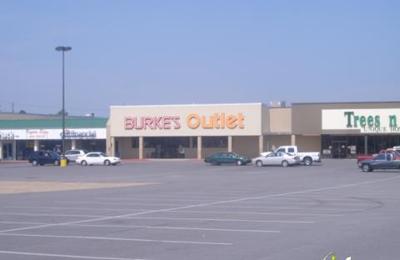 Burkes Outlet - Foley, AL