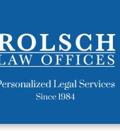 Rolsch Law Offices - Rochester, MN