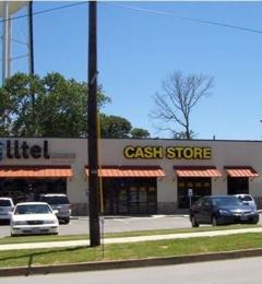 Cash Store - Tyler, TX