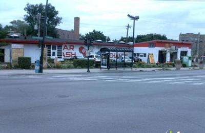 Speedy Car Wash - Chicago, IL