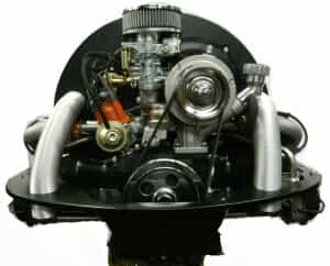 Classic VW Engines & Transmissions - Kline Volkswagen Repair