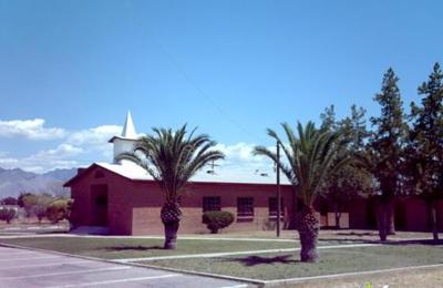 Gideon Missionary Baptist Church - Tucson, AZ