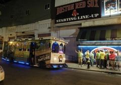 Boston Party Bus - Boston, MA