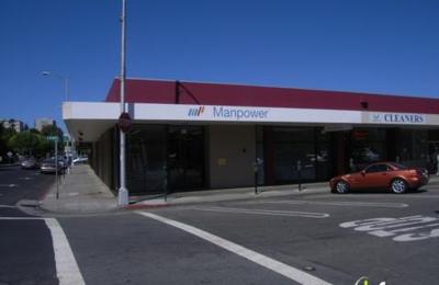 Manpower - San Mateo, CA