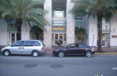 Au Bon Pain - Miami Beach, FL