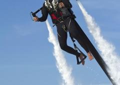 Jetpack America - Newport Beach, CA