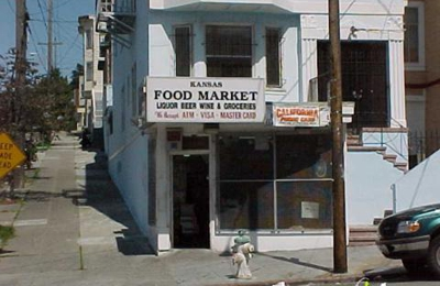 Kansas Food Market - San Francisco, CA