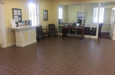 Fidelity Bank - Fuquay Varina, NC