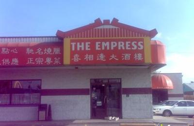 Empress Seafood Restaurant 2825 W Alameda Ave Denver Co