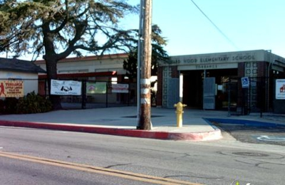 Howard Wood Elementary - Torrance, CA