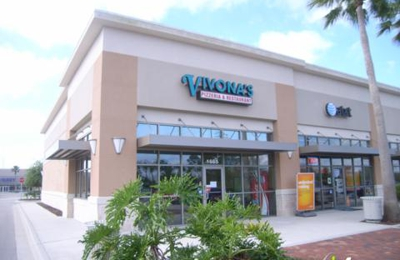 Caffe Positano - Sanford, FL