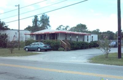 Big John's Bail Bonds - Tampa, FL