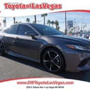 David Wilson's Toyota of Las Vegas