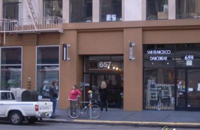 Embee Mobile Inc - San Francisco, CA