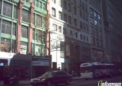 The Brand Wellness Center: Idelle Brand DDS - New York, NY