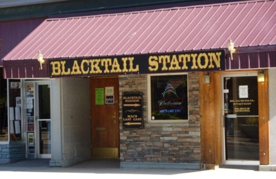 Blacktail Station - Dillon, MT