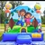 Little Angels bounce house inflatables