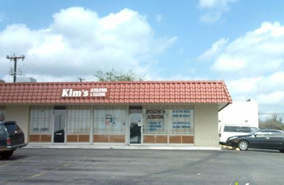 Kims Alterations & Cleaning - San Antonio, TX