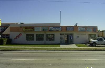 Siboney Investment Group - Miami, FL