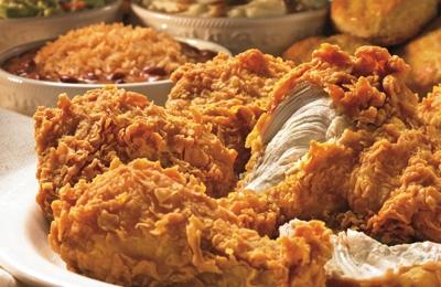 Popeyes Louisiana Kitchen - Winchester, VA