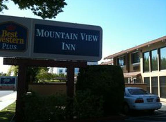 Mountain View Inn - Mountain View, CA
