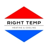 RIGHT TEMP HEATING/COOLING