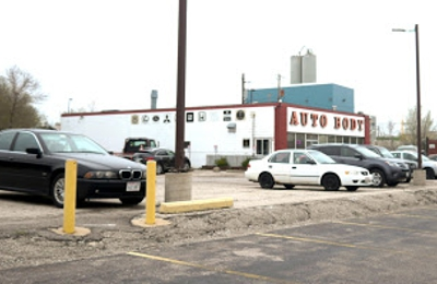 ROYAL AUTO BODY and SALES - Milwaukee, WI