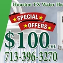 Houston TX Water Heaters