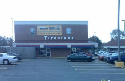 Firestone Complete Auto Care - Glen Burnie, MD