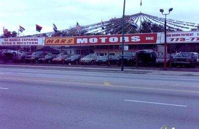 A1 Motors Inc - Chicago, IL