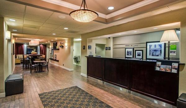 Hampton Inn Perry - Perry, FL