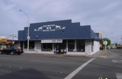 San Mateo K9 Social Club Grooming - San Mateo, CA