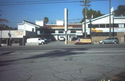 Serenity Thai Massage - Los Angeles, CA