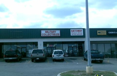 Military Collectibles - San Antonio, TX