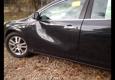 Precision Dent Removal II - Tallahassee, FL. Saturn drivers door
