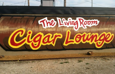 Living Room Cigar Lounge The - Dallas, TX