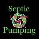 Las Vegas Septic Service