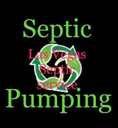 Las Vegas Septic Service - Las Vegas, NV