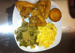 Sweet C's Soul Food - Saint Louis, MO
