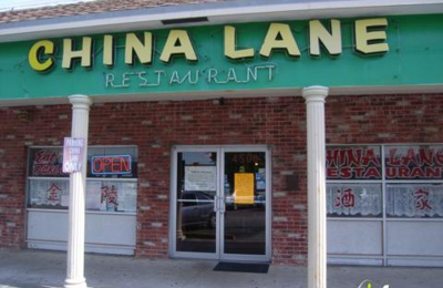China Lane Restaurant - Hollywood, FL