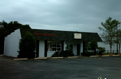 Animal Hospital of Tampa Inc - Tampa, FL