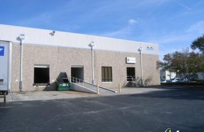 Sabic Polymershapes - Orlando, FL