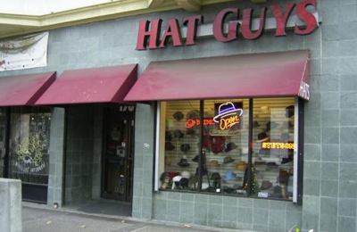 The Hat Guys - Oakland, CA